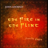 John Adorney: The Fire in the Flint