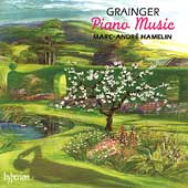 Grainger: Piano Music / Marc-André Hamelin