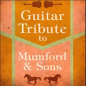 Various Artists: Acoustic Tribute to Mumford & Sons