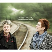 Chris While & Julie Matthews: Infinite Sky