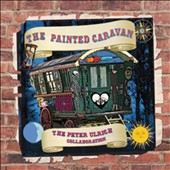 Peter Ulrich: Painted Caravan