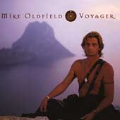 Mike Oldfield: The Voyager