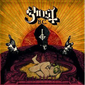Ghost B.C.: Infestissumam [PA] [Digipak]