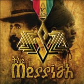 Sizzla: The Messiah [Digipak]