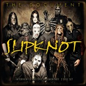 Slipknot: The Document