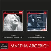 Chopin 1965 Recording