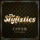 The Stylistics: Cover with the Stylistics
