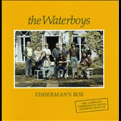 The Waterboys: Fisherman's Box: The Complete Fisherman's Blues Sessions 1986-1988 [Box] *
