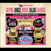Various Artists: Calypsos, Boogies, Rockers, Ballads & Bluebeat