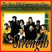 John P. Kee & the New Life Community Choir: Strength
