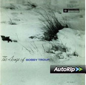 Bobby Troup: The Songs of Bobby Troup