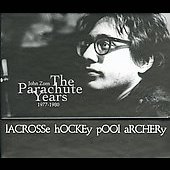 Zorn: The Parachute Years 1977-1980