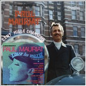 Paul Mauriat/Paul Mauriat & His Orchestra: Love is Blue/Cent Mille Chansons