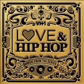 Various Artists: VH1 Love & Hip Hop: Music from the Series [8/19]