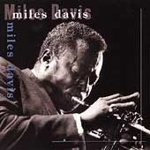 Miles Davis: Jazz Showcase