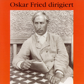 Oskar Fried Conducts Tchaikovsky and Delibes