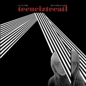 His Name Is Alive: Tecuciztecatl [Digipak] *