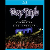 Deep Purple (Rock): Live in Verona