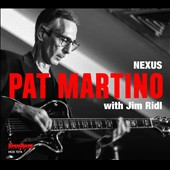 Pat Martino: Nexus [Digipak]