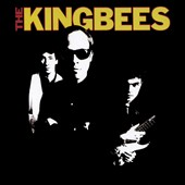 The Kingbees: The Kingbees [Bonus Tracks]