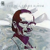 Bill Evans (Piano): The Bill Evans Album