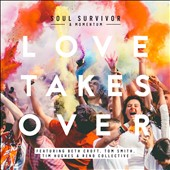 Soul Survivor: Love Takes Over