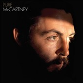 Paul McCartney: Pure McCartney [Slipcase]