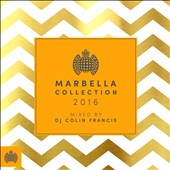 Various Artists: Marbella Collection 2016 [Ministry of Sound]