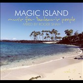 Roger Shah: Magic Island, Vol. 7: Mixed by Roger Shah