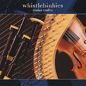 The Whistlebinkies: Timber Timbre