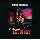 Moody Marsden Band: Unplugged Live in Hell Norway Play