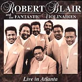 Robert Blair: Live in Atlanta