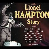 Lionel Hampton: The Lionel Hampton Story [Box]
