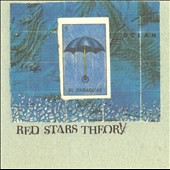 Red Stars Theory: Red Stars Theory [EP] *