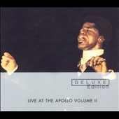 James Brown: Live at the Apollo, Vol. 2