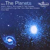 Westminster - Holst: The Planets;  Vaughn-Williams / Boult