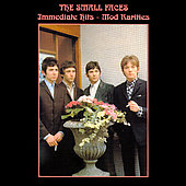 Small Faces: Immediate Hits & Mod Rarities