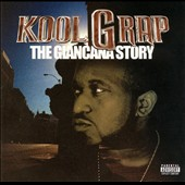 Kool G Rap: The Giancana Story [PA]