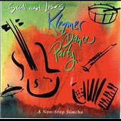 Sruli & Lisa: Klezmer Dance Party *