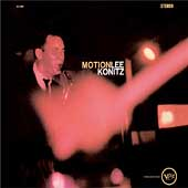 Lee Konitz: Motion [Remaster]