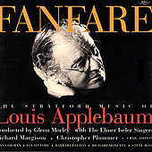 Fanfare - Shakespeare Music from Stratford