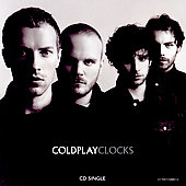 Coldplay: Clocks [Single]