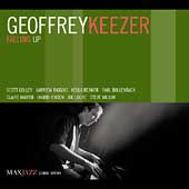 Geoff Keezer: Falling Up
