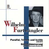 Wagner: Tristan Prelude and Liebestod, etc / Flagstad, et al