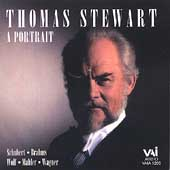 Thomas Stewart - A Portrait / Jochum, Werba, Katz, et al