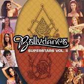 Various Artists: Bellydance Superstars, Vol. 2