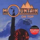 Mountain: On Top