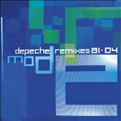Depeche Mode: Remixes 81-04 [1-CD]