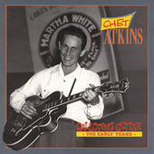 Chet Atkins: Galloping Guitar: The Early Years [Box]