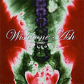 Wishbone Ash: Backbones